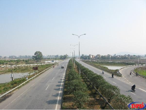 Đá 0x4 được sử dụng xây nên những con đường phục vụ cho nhu cầu giao thông hiện đại ngày nay