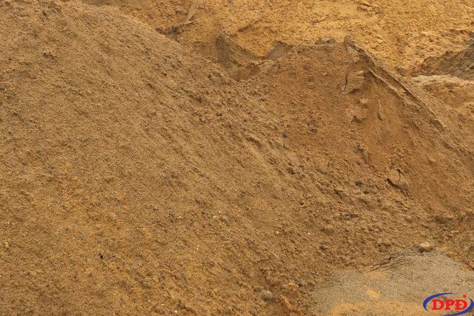 Giá cát bê tông xây dựng hiện nay bao nhiêu ?