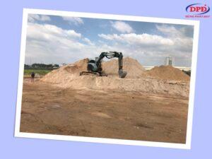 Giá cát san lấp quận 4 đang nhận được sự quan tâm của nhiều chủ thầu tại khu vực này
