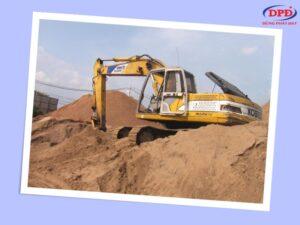 Giá cát san lấp hiện nay dao động trong khoảng 150.000 đồng – 200.000 đồng