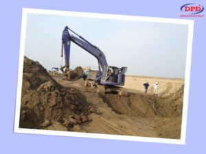 Giá cát san lấp quận 7 có xu hướng tăng